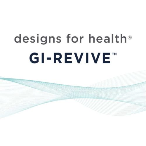 GI-Revive, Designs for Health nutritional supplements