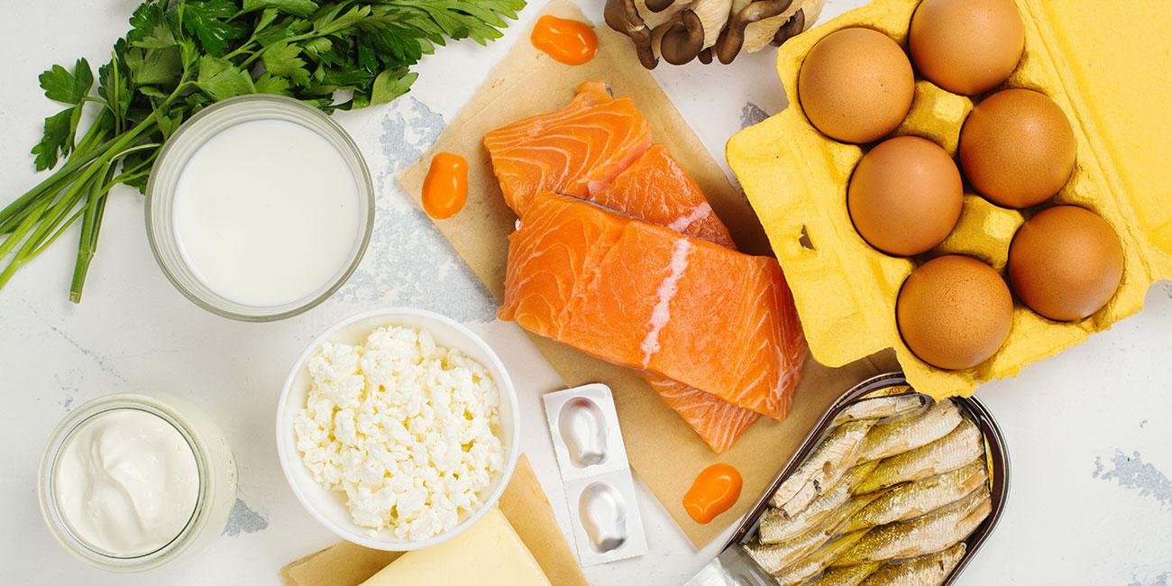 Calcium deficiency, Designs for Health