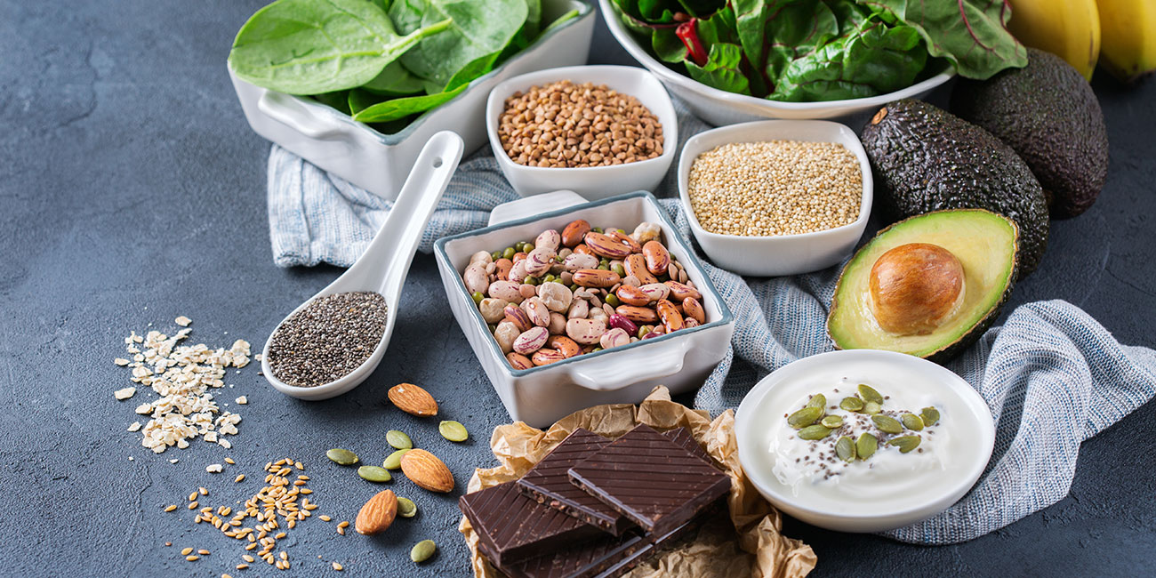 Repercussions of low magnesium, Designs for Health