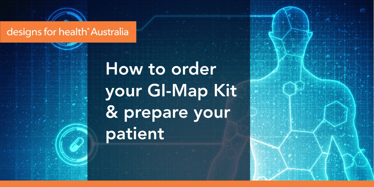 GI-Map Kit order