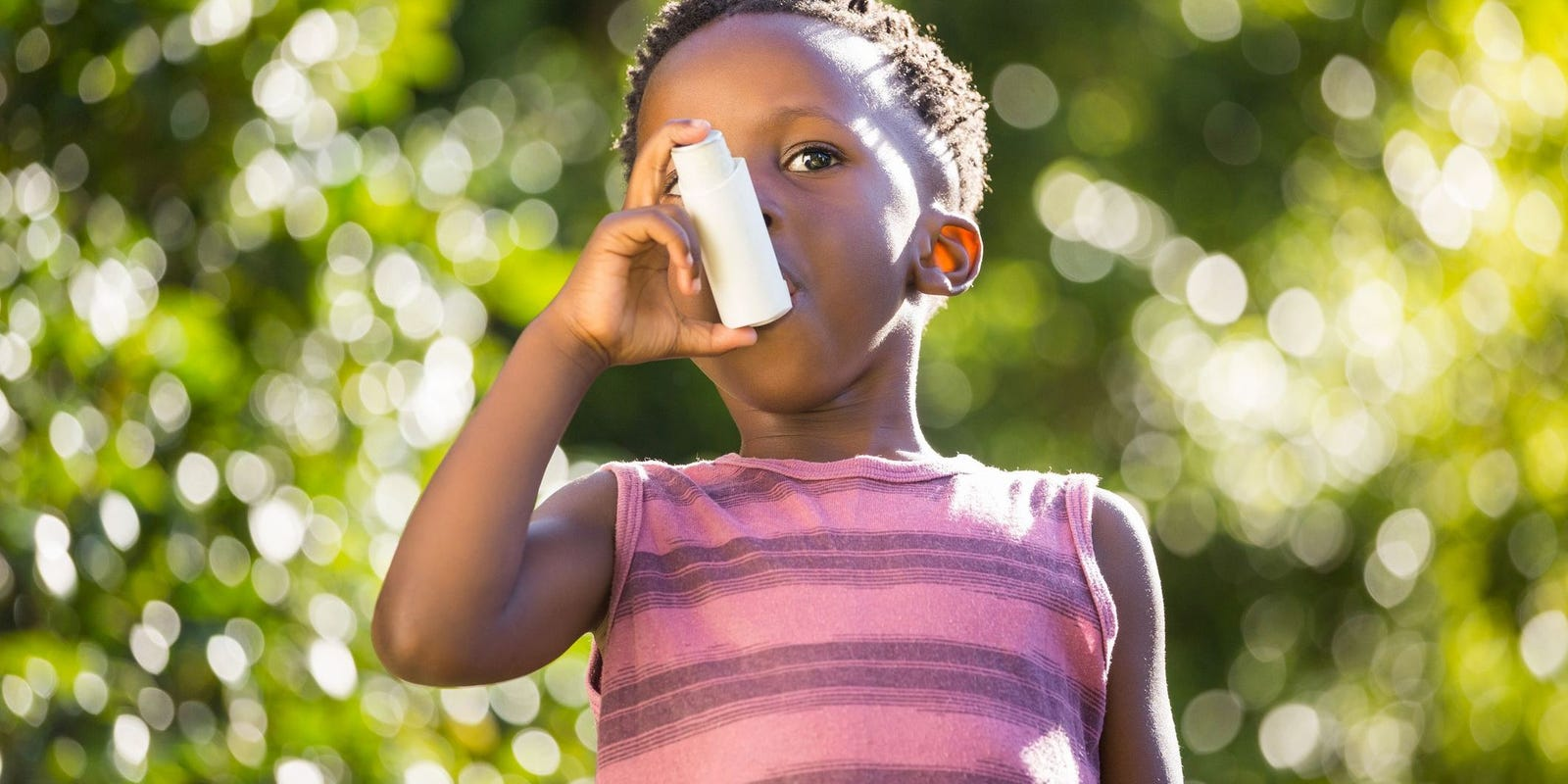 lactobacillus probiotics improve asthma severity in children according to new study