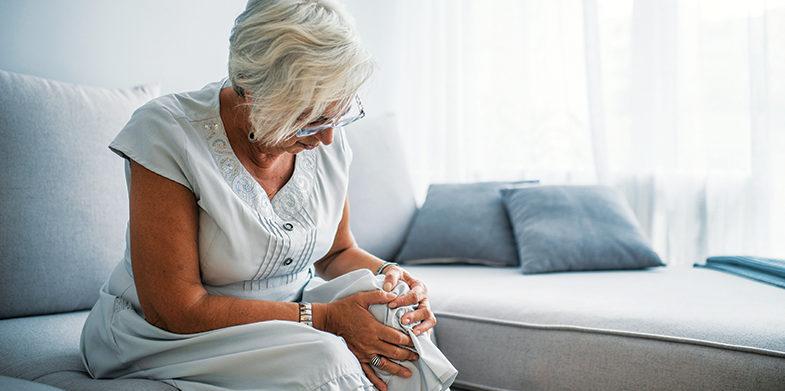 collagen for osteoarthritis