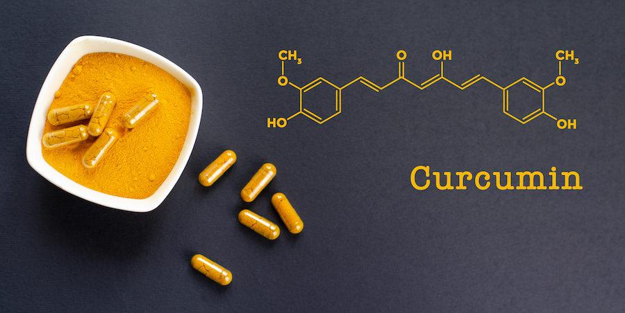 Curcumin impact on diabetes