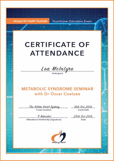 Dr Coetzee masterclass