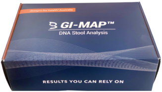 GI-Map Test Kit