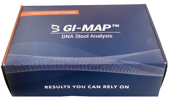 GI-Map Test Kit
