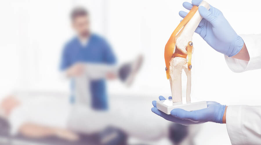 collagen and joint