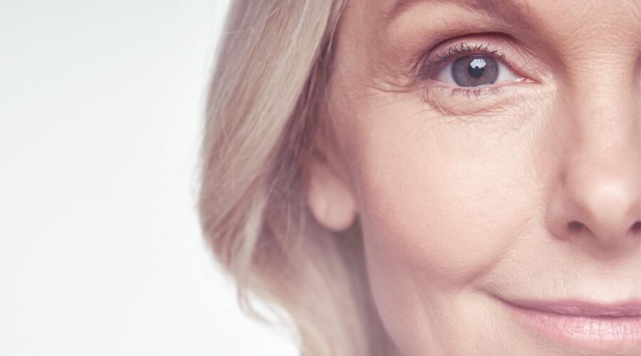 Annatto eye health