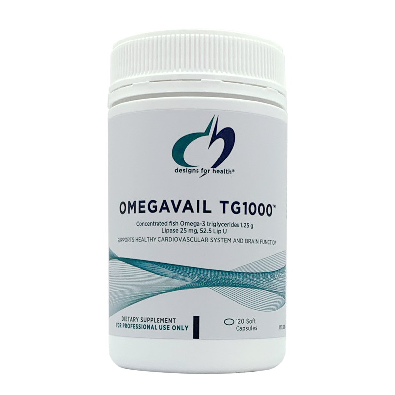 omegavail front